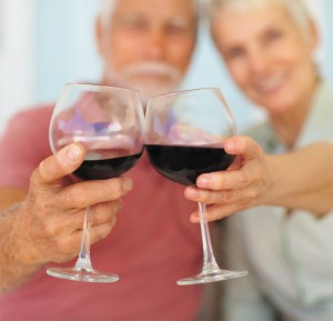 Alcohol may also increase the risk of cancer of the pancreas Pancreas Affected By Alcohol