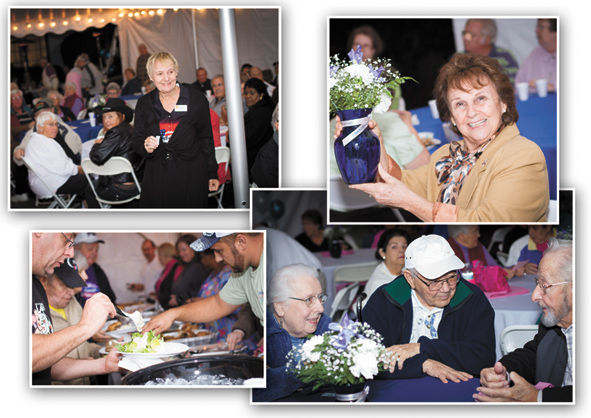 Intercommunity Cancer Centers of Leesburg and Lady Lake Host  Second Annual Cancer Survivors' Reunion