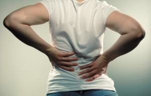 Chronic Pain and Therapeutic Massage