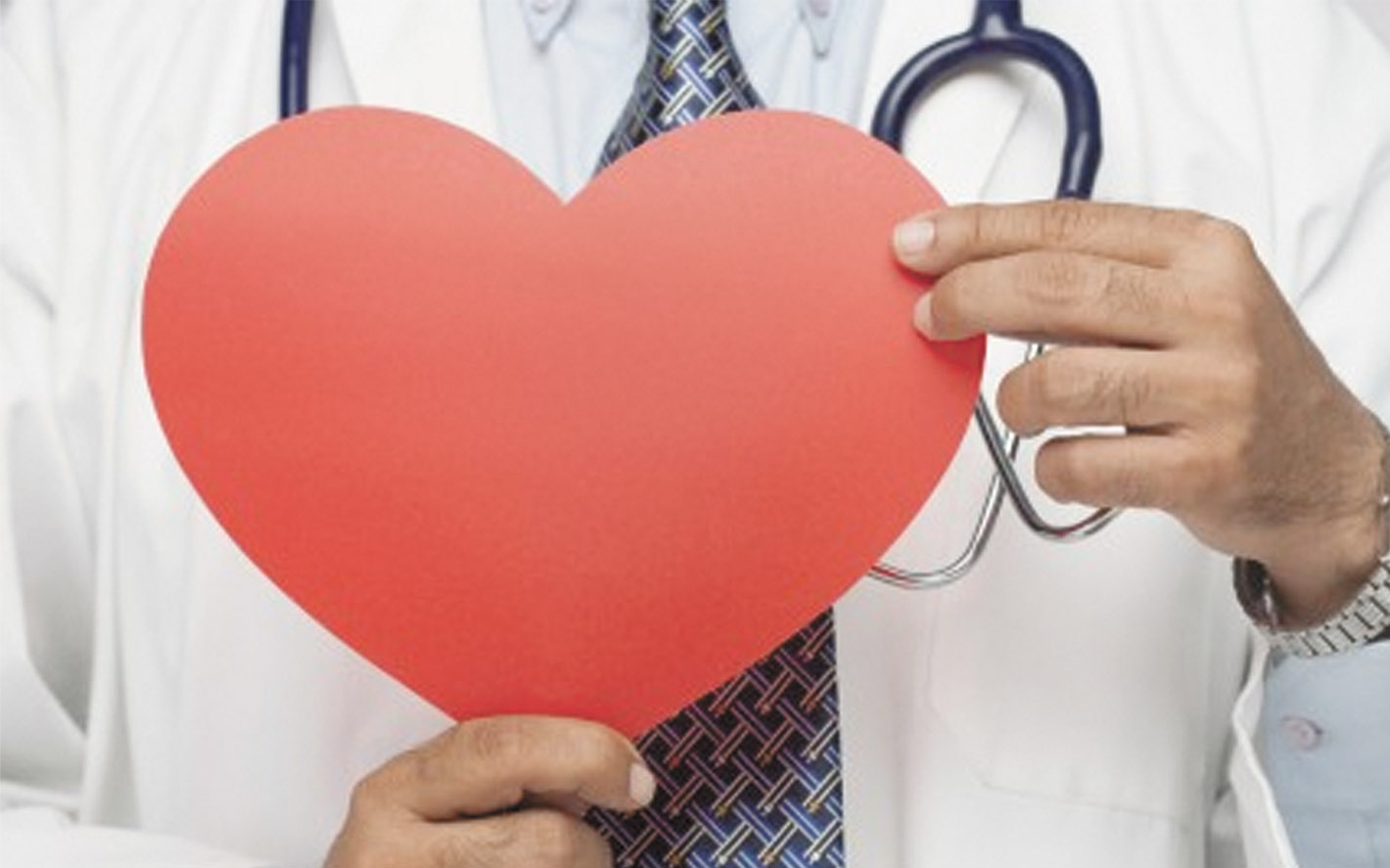 Is Your Heart Healthy