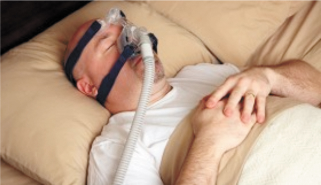 Sleep Apnea with Oral Appliance Therapy
