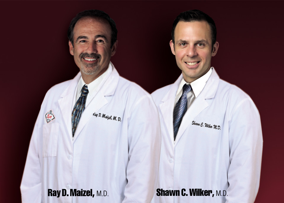 MID FLORIDA EYE CENTER  WELCOMES NEW  RETINA SPECIALIST