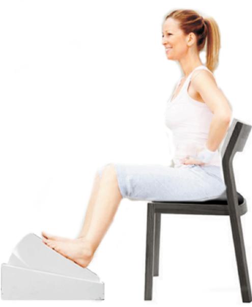 New Revolutionary Medical Device to Improve Leg Circulation