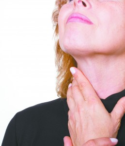 January is Thyroid Awareness Month