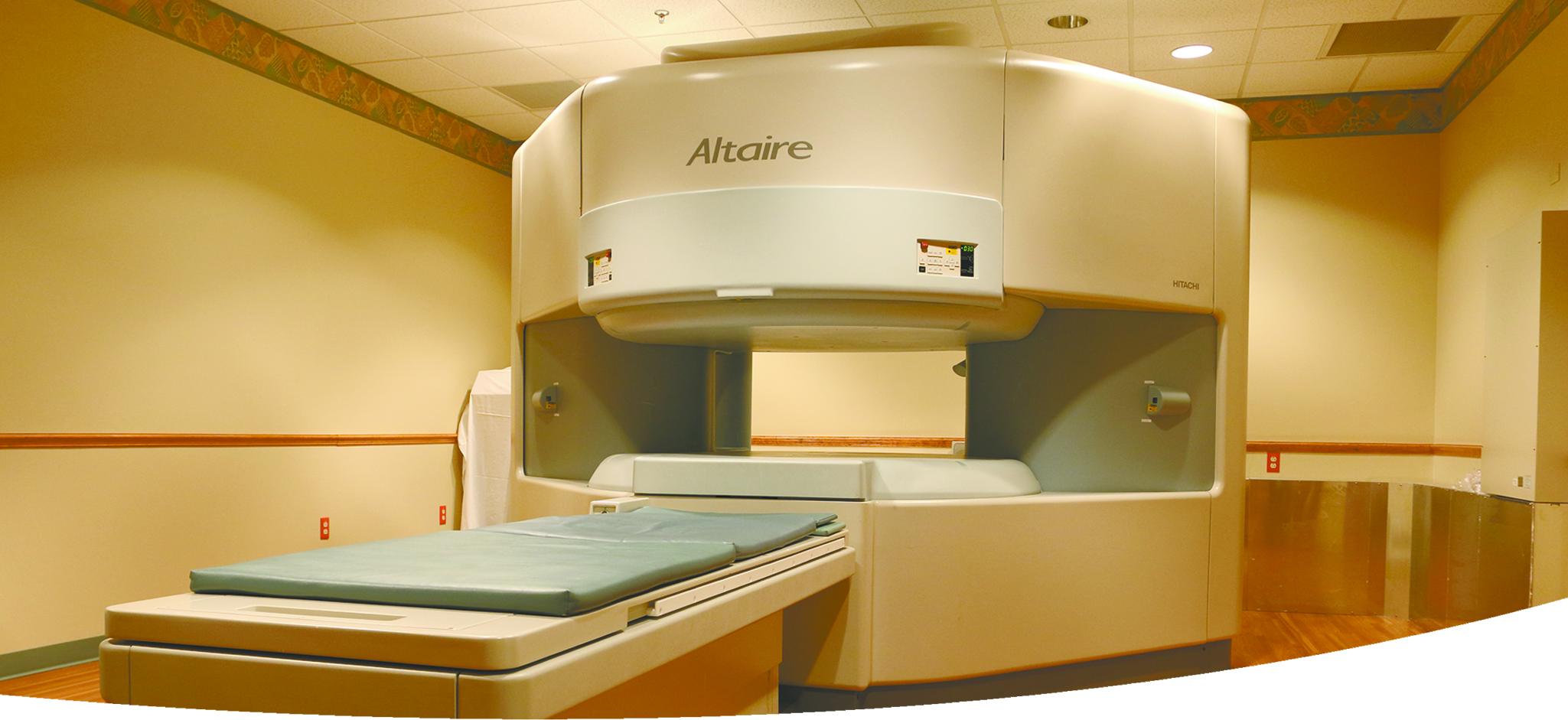 MRI Technology