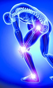 Dealing with Sciatica Shooting Down the Leg