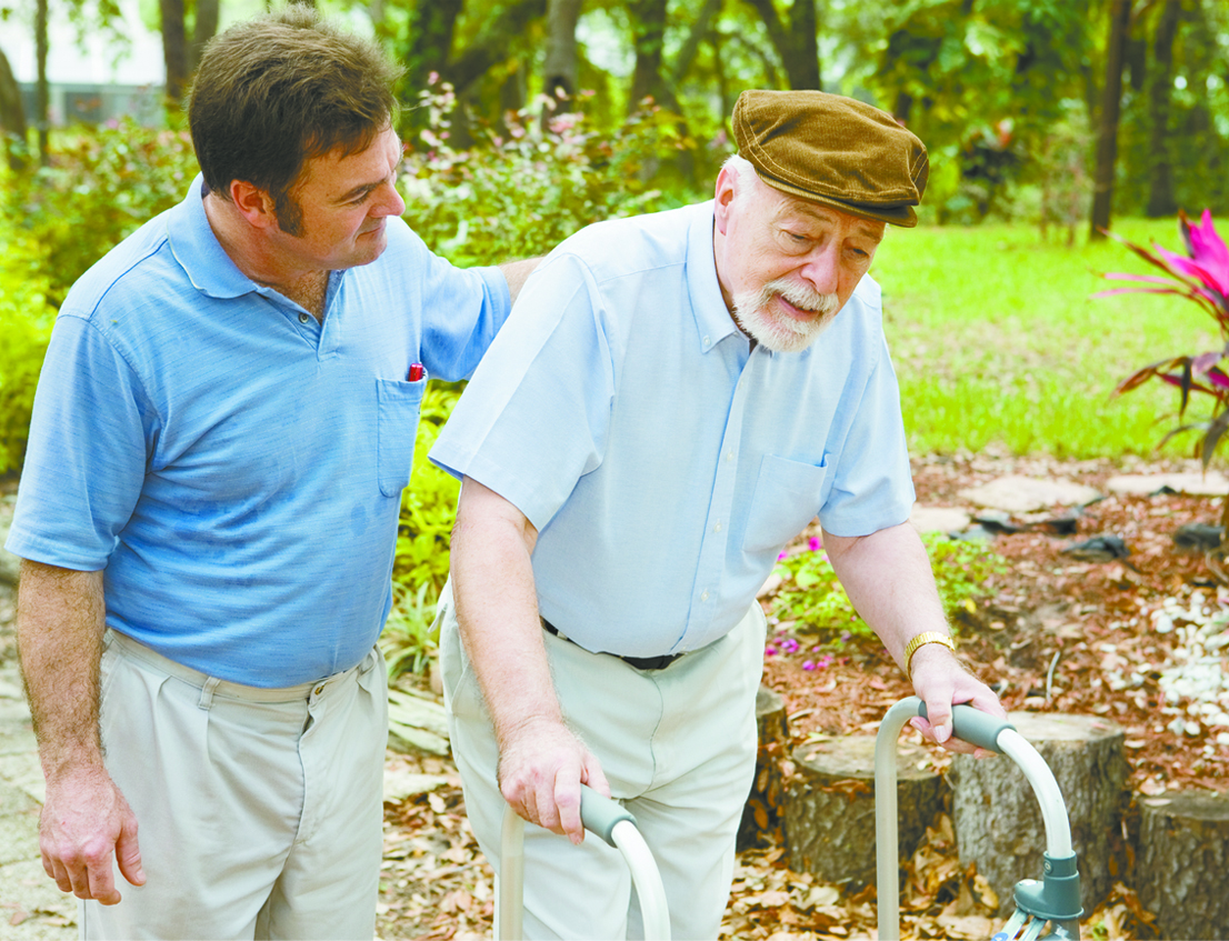 When seniors need help to stay safe