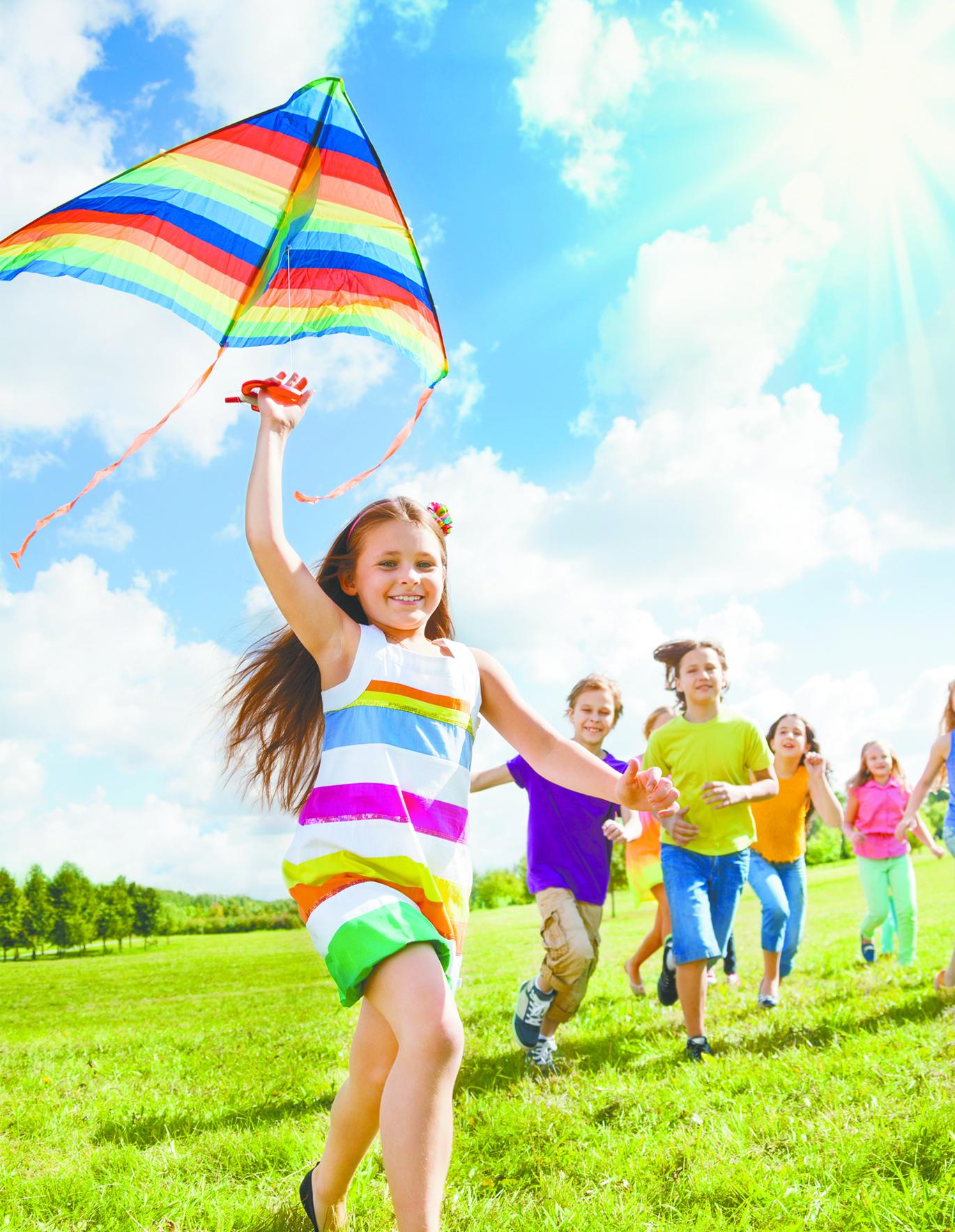FEWER CHILDREN ARE GETTING MELANOMA
