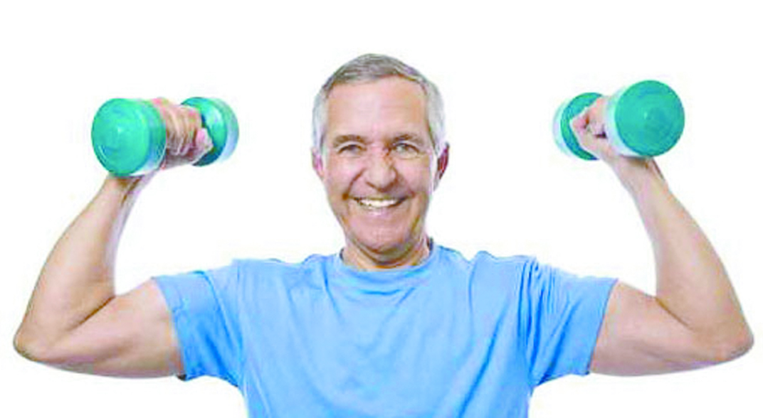 TREATING SARCOPENIA