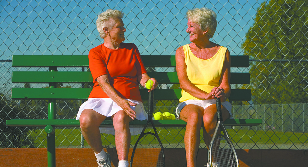 active adult clairemont community