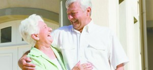 Create a Safe Home for Dementia Patients