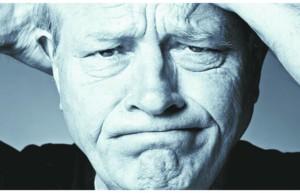 Dementia and Neurofeedback