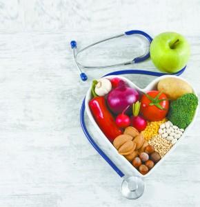 Lower Lousy Cholesterol & Increase Healthy Cholesterol