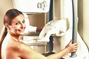Annual Screening Mammograms Prevent Advanced Breast Cancer