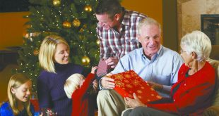 InterCommunity Cancer Center Offers Tips For Cancer Patients On How To Enjoy The Holiday