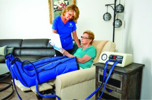 Therapeutic Options to Improve Blood Circulation
