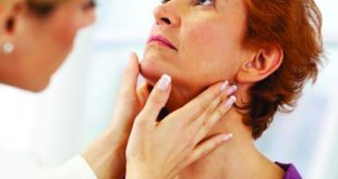 Head, Neck and Oral Cancers Often Found in Routine Exams