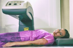 DEXA – The Simple Test for Osteoporosis