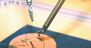 Advances in Robotic Assisted Surgery