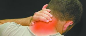 Chronic Neck Pain - Osteoarthritis