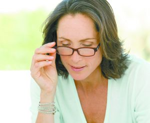 Tired of Your On-Again, Off-Again Relationship with Reading Glasses?