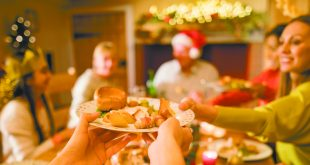 InterCommunity Cancer Center Offers Tips On How To Support Cancer Patients During The Holiday