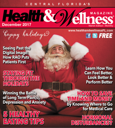 Ocala Health and Wellness Magazine
