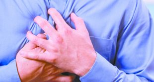 Chest Pain - Why You Should Seek Medical Attention Immediately