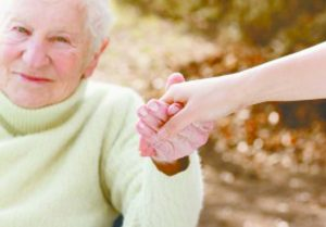 Don't FALL into the New YEAR - Tips for Falls Prevention