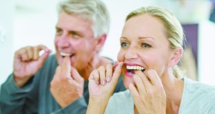 Dental Health—Do We Really Need to Floss?