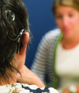 COCHLEAR IMPLANTS HELP COUNTLESS  INDIVIDUALS GET THEIR HEARING BACK