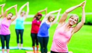 Four-Day Wellness  Retreat Invites