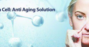 Live (Stem) Cell Facial Treatment