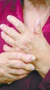 Treating Painful Arthritis