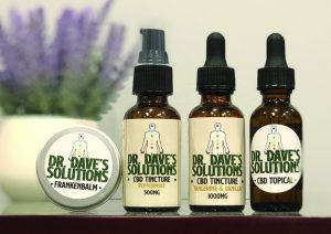 Fighting Chronic Illness with CBD Oil