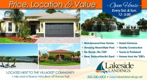 Lakeside Landings - Price, Location & Value