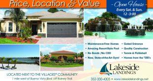 Lakeside Landings - Price, Location & Value