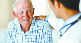 Underdiagnosed Prostate Cancer is a Silent Killer Munroe Regional Medical Center - Men's Health Awareness Month