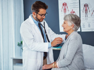 Regular Cancer Screenings  Can Save Lives