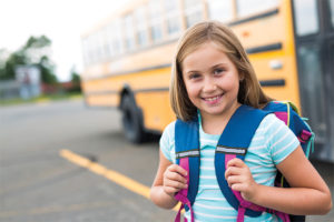 Your Healthy Back to School Plan