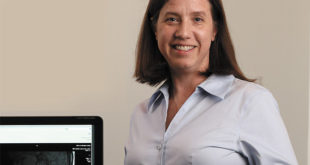 A Warm Welcome to Dr. Janet Ter Louw