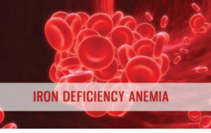 Gastrointestinal Bleeding Can Cause  Iron Deficiency Anemia