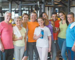 Get Fit in Ave Maria: Lower Your Cholesterol