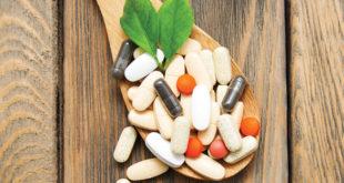 "Vitamins are ""Vital to Life"""