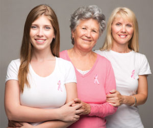 Winning the Fight Against  Breast Cancer