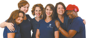 Women of Steel – Spearheading the  Crusade Against Breast Cancer