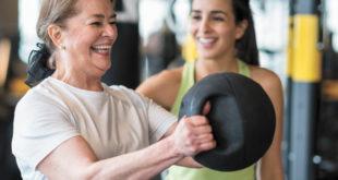 Cardiac Rehabilitation & Physical Therapy