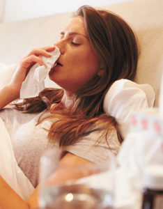 Flu Fact or Fiction?