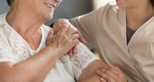 The Role Assistive Technology Plays in the Wellbeing of Seniors