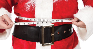 Help the Holiday's Are Derailing My Weight Loss!
